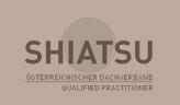 Shiatsu Tezarek - Logo